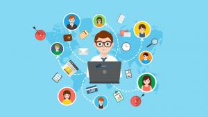 gestión de redes sociales precios
