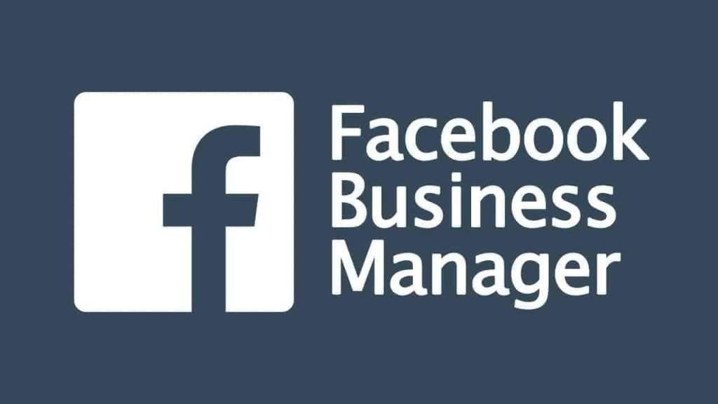 Business Manager – Facebook